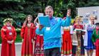 Фестиваль «Сурский Яръ»
