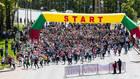 Соревнования «Российский азимут - 2017»