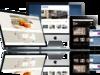 IDEALстудия АП производит уникальные дизайны логотипов и сайтов