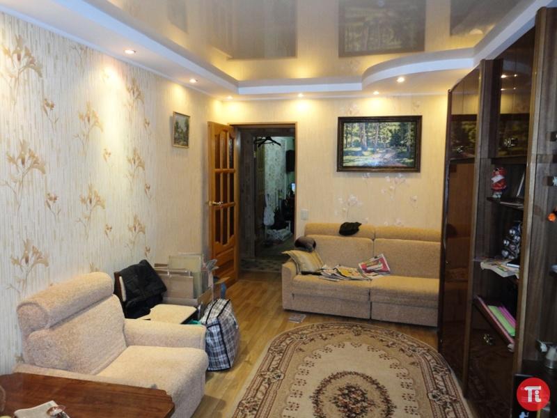 Ремонт 2х комнатной квартиры