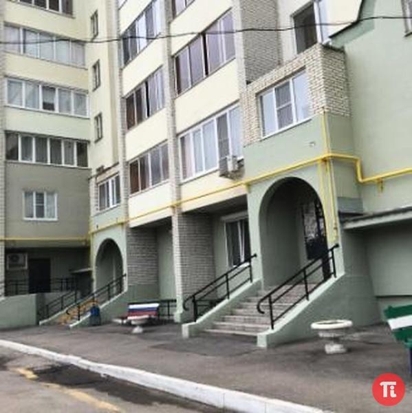 Продажа квартиры, пенза, ул центральная, купить квартиру в пензе по недорогой цене, id объекта - 310402094 - фото 1
