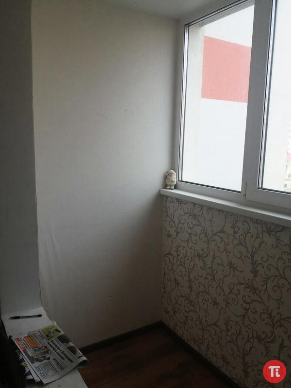 Собственник. продаю студию с ремонтом и мебелью(общ. пл. 21м.