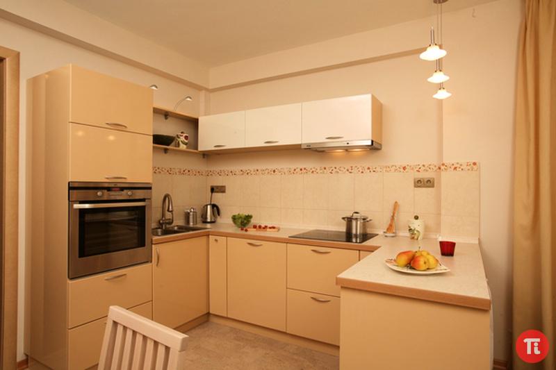 Дизайн кухни 12 м2 с диваном дизайн кухни - фото, описание, .