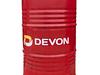 Devon Diesel 10W-40 API CI-4/SL  API CI-4/SL  Полусинтетика