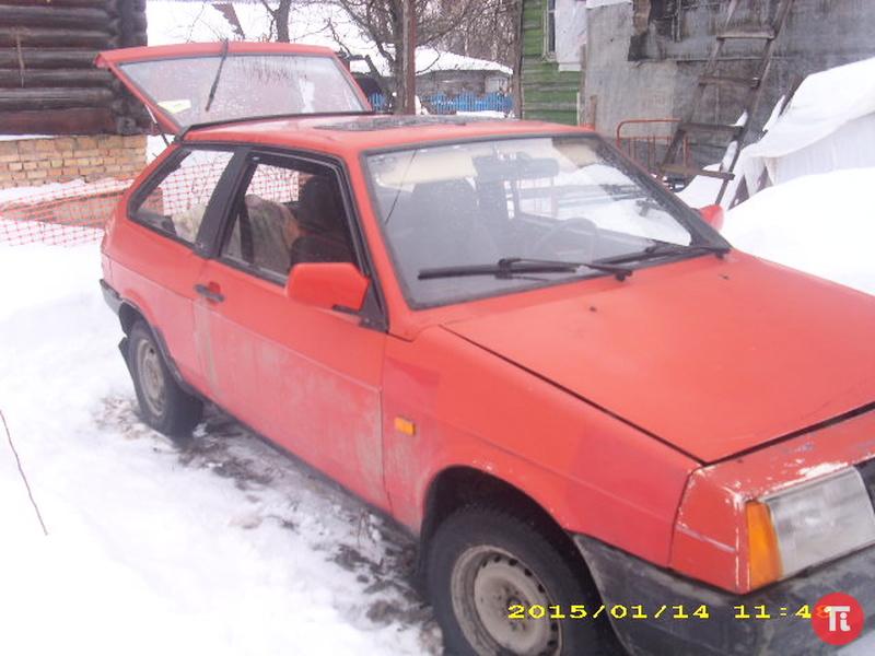 ваз-2108 ремонт