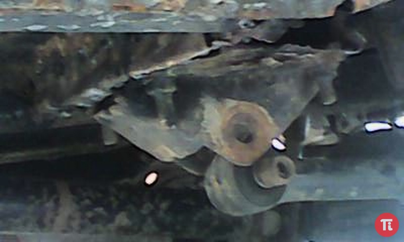 ВАЗ 2121 4x4