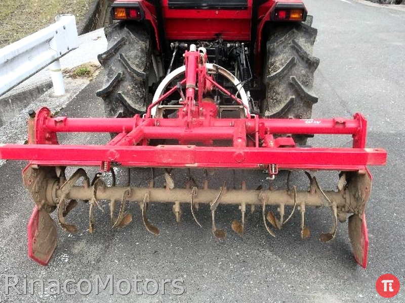 Фреза на трактор т 25 видео 180