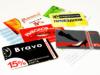 Дисконтные карты ,визитки ,каталоги ,таблички ,вывески ,листовки