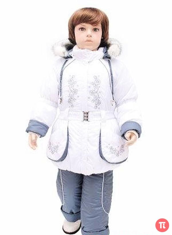 пекин детская одежда