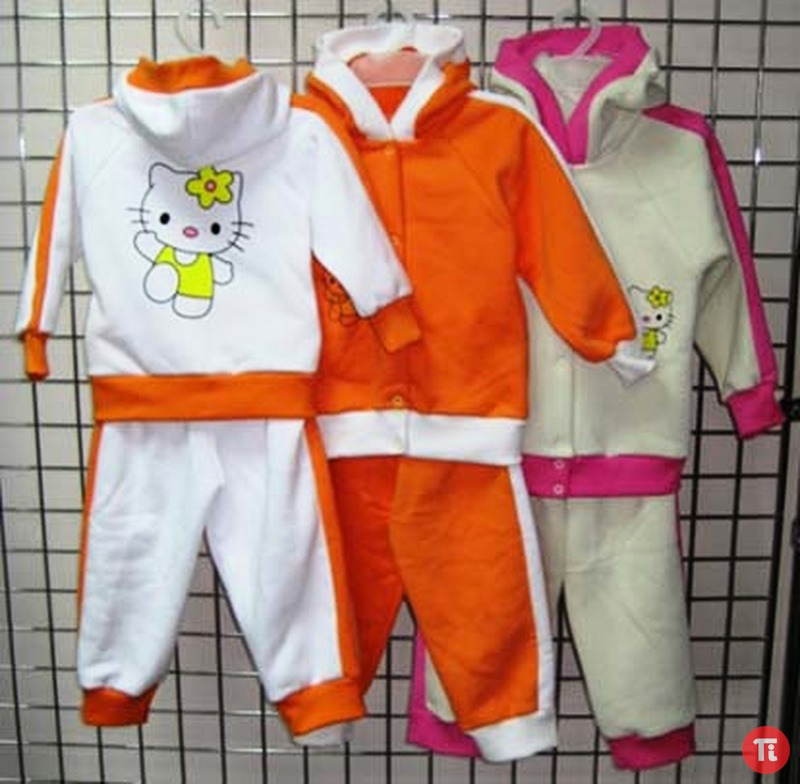 Спортивная Детская Одежда Интернет Магазин