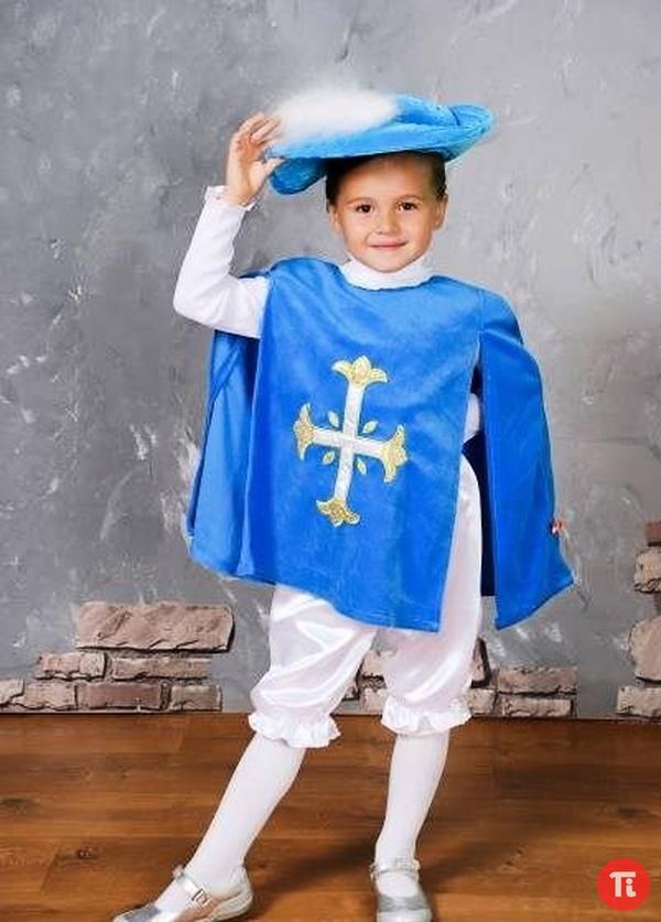 Костюм гусара для мальчика своими руками фото