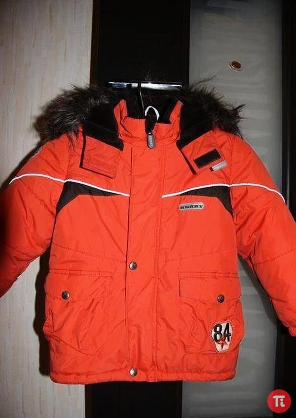 Купить Зимнюю Куртку Для Мальчика Керри