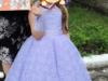Продаю шикарное выпускное платье для девочки.
