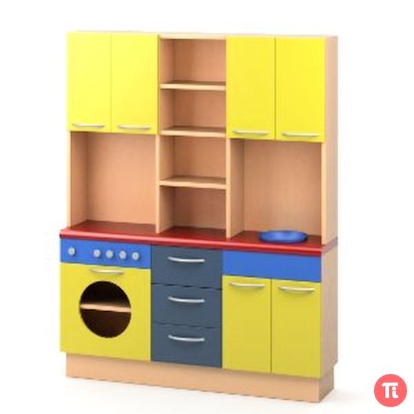 Игровая мебель для детсадов из дсп - интересные статьи и фак.