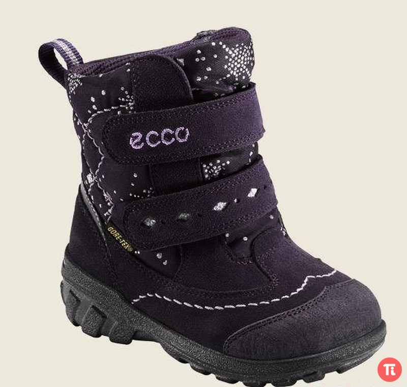 Ecco обувь детская. Мужчин ждут зимние грубые ботинки, обувь для верховой езды и кроссовки