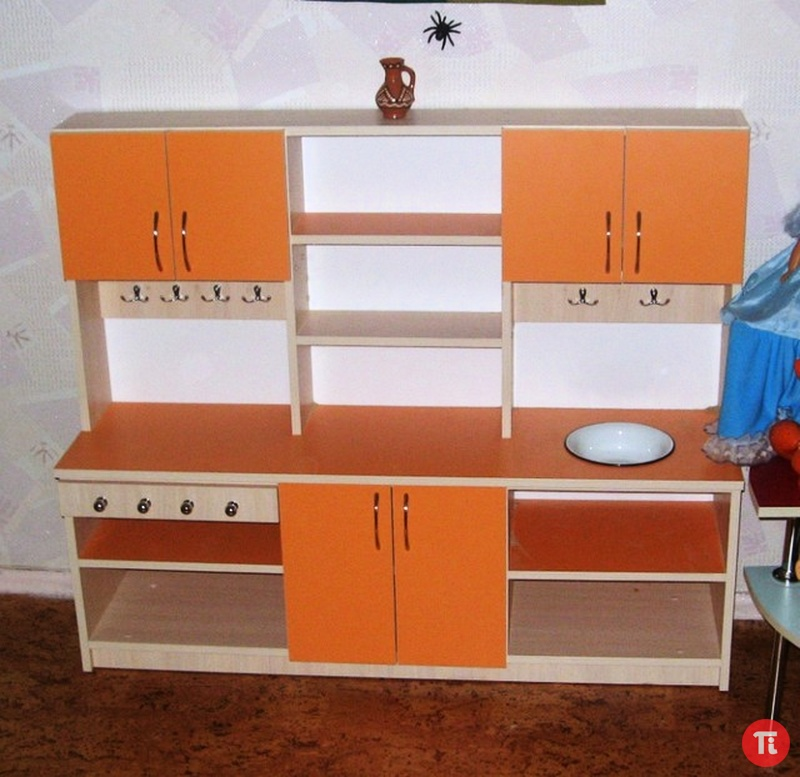 Мебель из лдсп своими руками 96