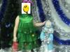 продам костюм елочка на девочку