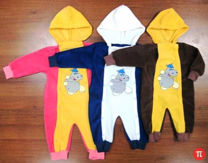 Детская одежда оптом  купить Sladikmladik в Москве от