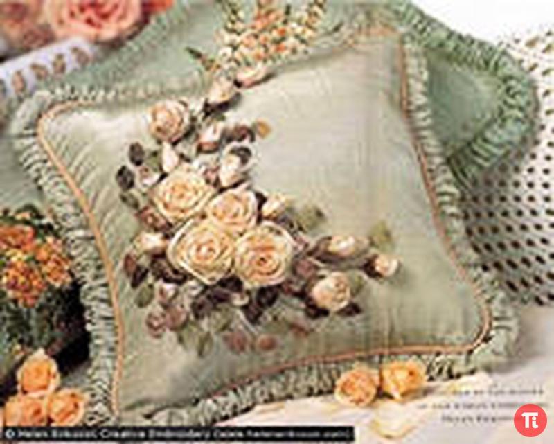 Самые популярные схемы вышивки