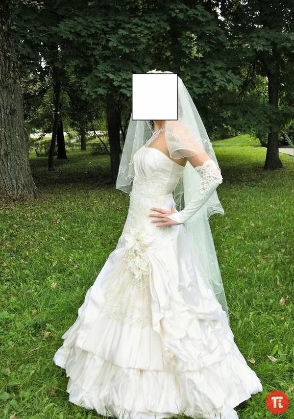 Свадебные Платья Города Пенза