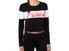 Продам укороченную футболку с символикой от PUMA