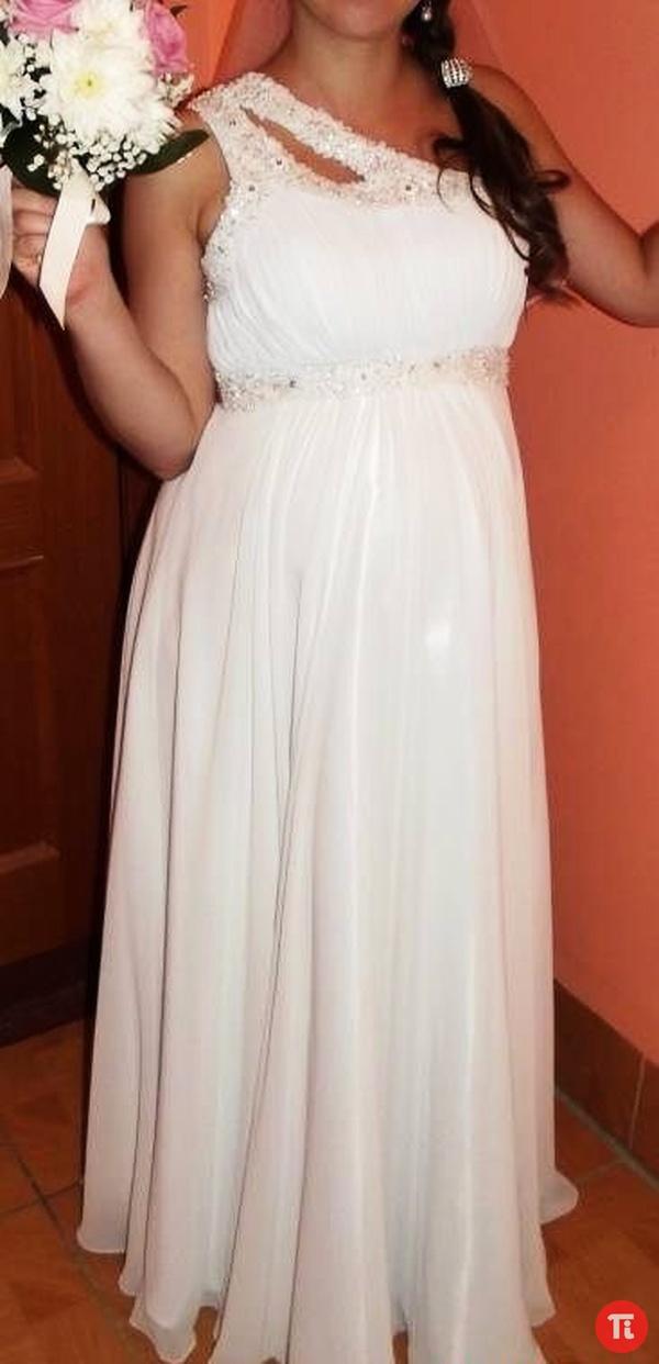 Продам шикарное свадебное платье с
