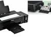 Продам цветной принтер Epson L110