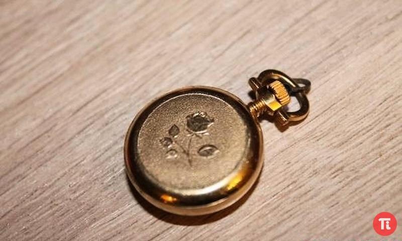 Позолоченные - Каталог наручных часов