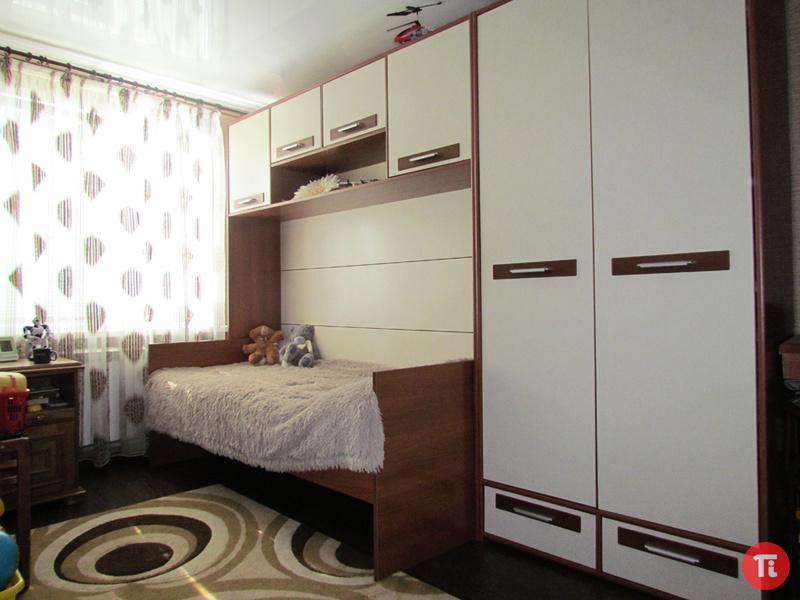 Дизайн комнаты 9 квм для мальчика