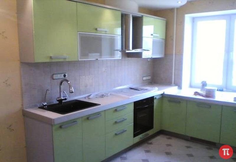 Изготовим кухни для Вас. Широкий выбор материалов и цветов. Быстро и качественно