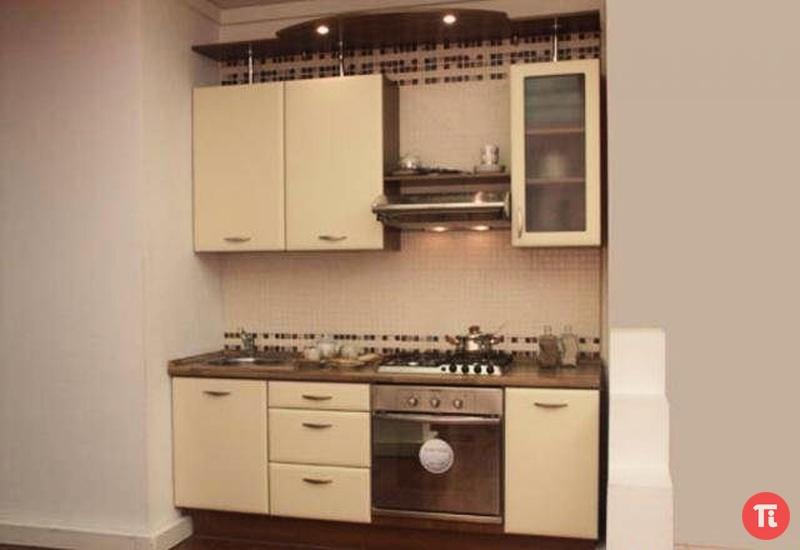 мебель для зала для однокомнатной квартиры фото