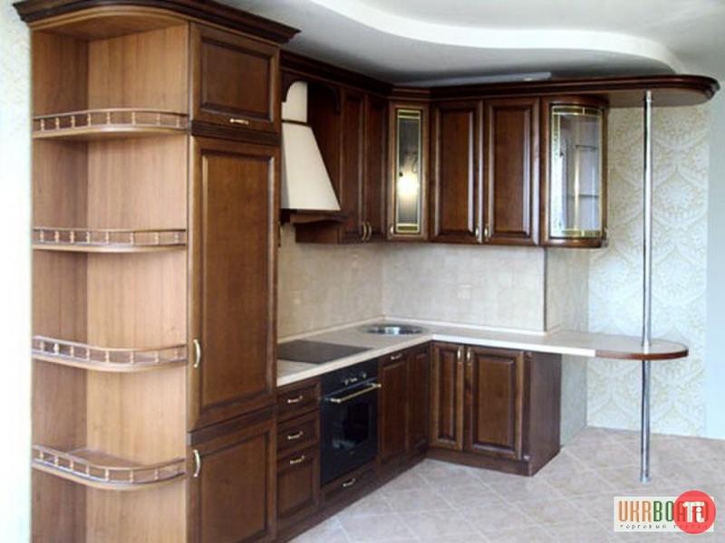 Фото: Изготовление кухни на заказ. . Кухонная мебель, Днепропетровск, Самарский, цена