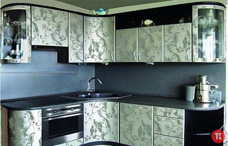 Важная составляющая уюта на кухне - мебель. . Именно ее внешний вид оказывает влияние на стиль кухни, на настроение