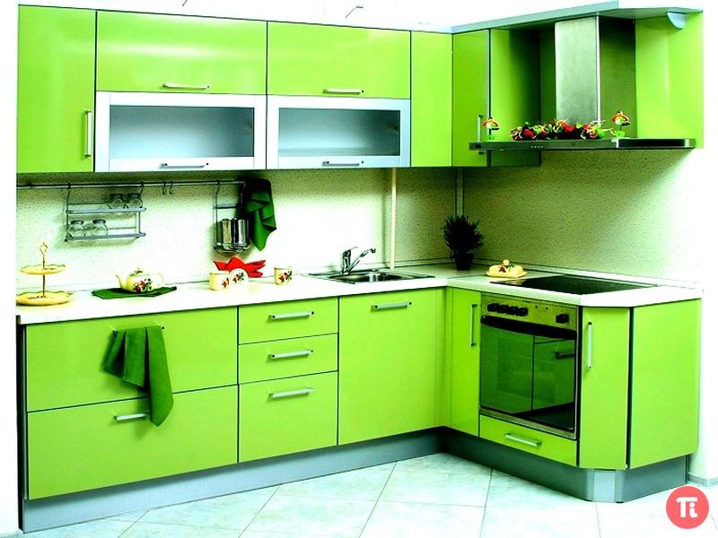 Прямые кухни, угловые кухни 5999160 фото