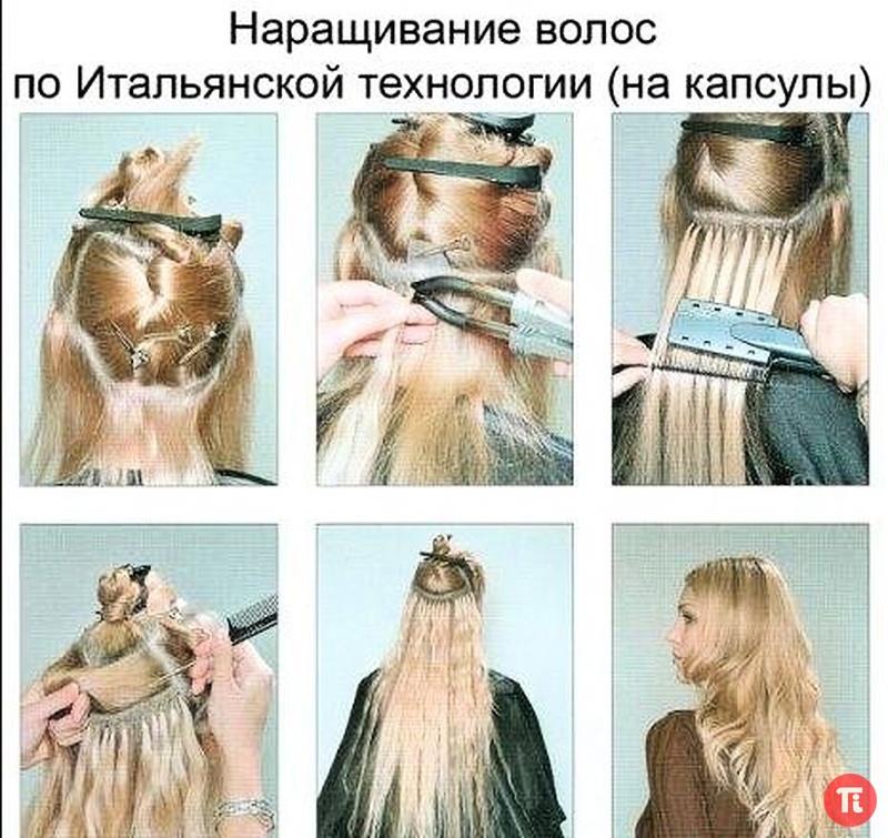 Укрепление волос в домашних условиях отзывы