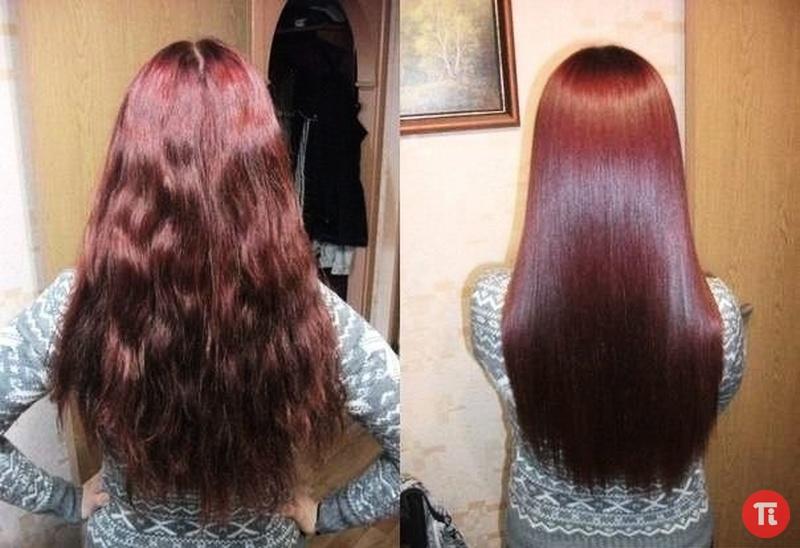 Как восстановить и отрастить волосы после наращивания
