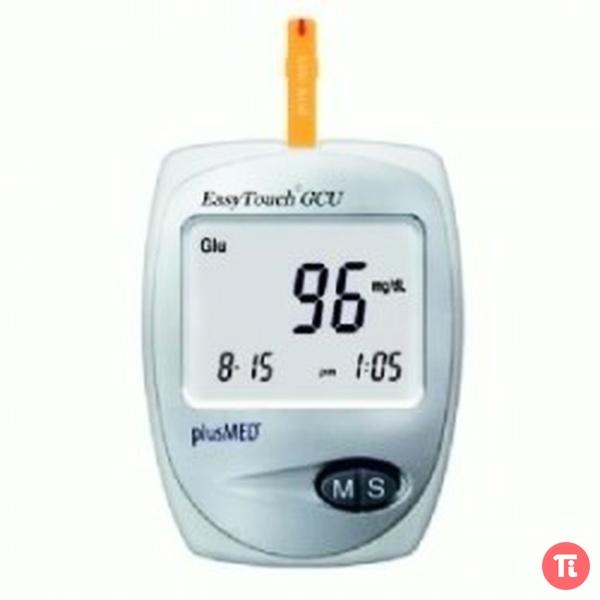 Измерение холестерина и сахара в домашних условиях