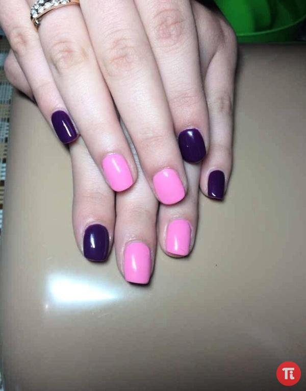Покрытие гель-лаком(маникюр)-400 руб,покрытие гель-лаком (без маникюра)- 250 руб,дизайн ногтей,гель-лак держится до 3...