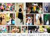 Свадьбы,юбилеи,детские праздники,выпускные вечера...