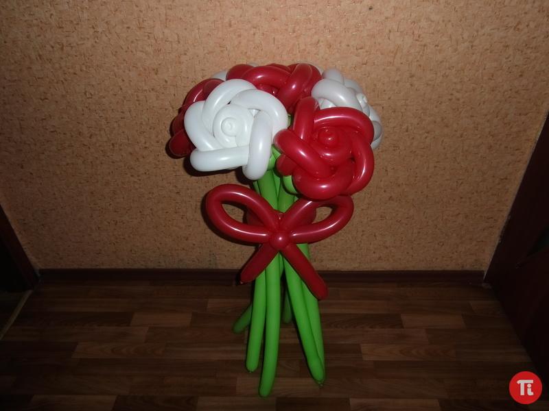 Цветы шдм пошаговое фото