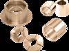 изготовление бронзовых втулок по размерам заказчика
