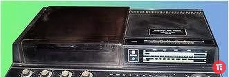 и элект. схема радиолы.