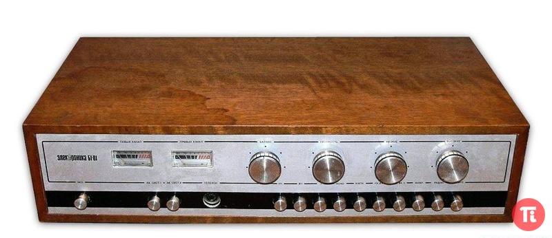 Электроника - архив - receiver