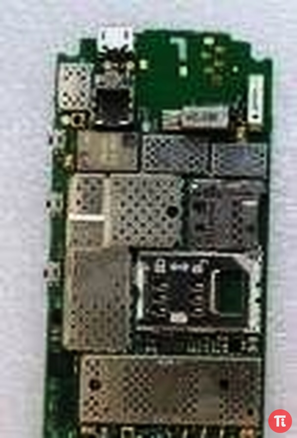 схемы мануал - nokia c5-03