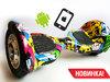 Гироскутер TehnoChina Gigant + SmartApp