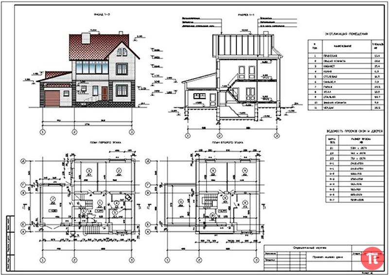 программа проектирования кирпичных домов