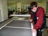 Изготовление, ремонт и установка москитных сеток