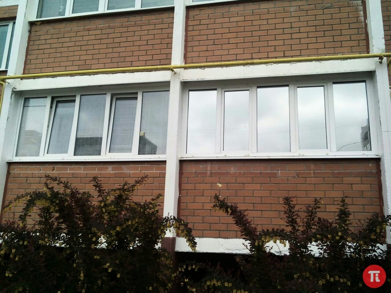 Компания затонирует окна, балконы солнцезащитными плёнками. .