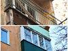 Пластиковые лоджии и балконы любой сложности