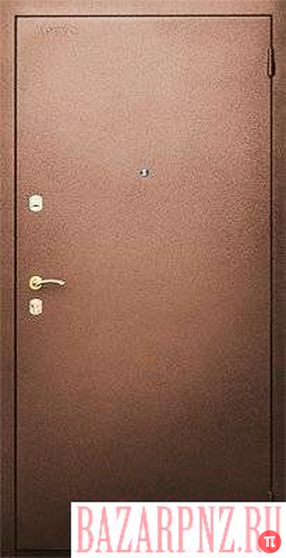 входные двери 3мм от завода изготовителя